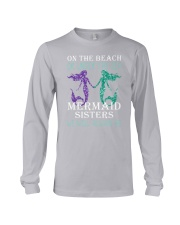 Mermaid Sister Long Sleeve Tee thumbnail