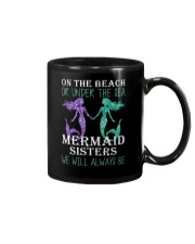Mermaid Sister Mug tile