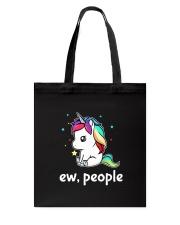 Unicorn Ew People 2609 Tote Bag thumbnail