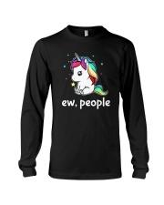 Unicorn Ew People 2609 Long Sleeve Tee thumbnail
