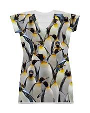 Penguin More All-over Dress thumbnail