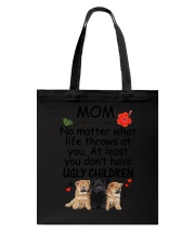 Chow chow - Ugly children 2106L Tote Bag thumbnail
