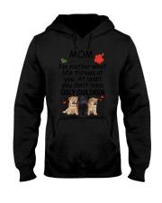 Chow chow - Ugly children 2106L Hooded Sweatshirt thumbnail