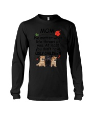 Chow chow - Ugly children 2106L Long Sleeve Tee thumbnail