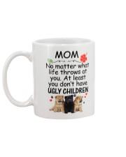Chow chow - Ugly children 2106L Mug back