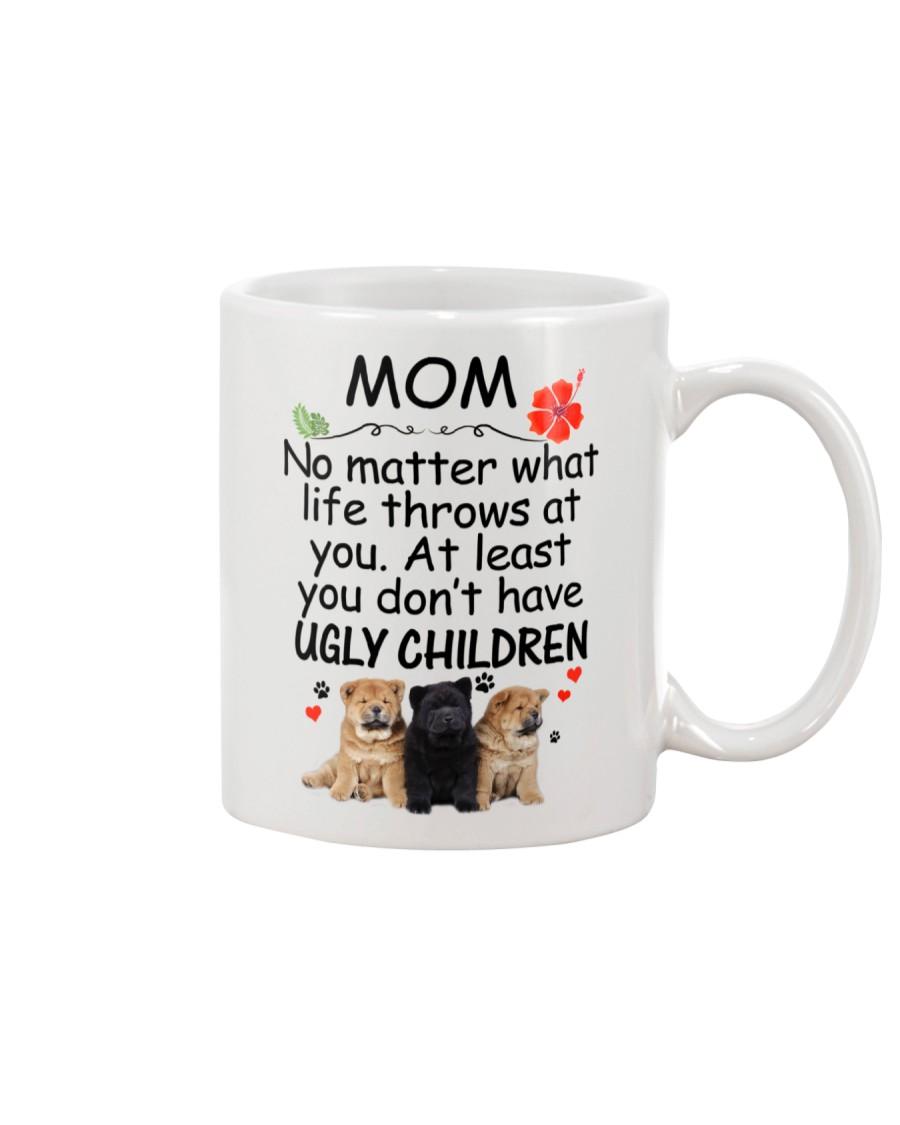 Chow chow - Ugly children 2106L Mug