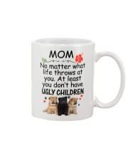 Chow chow - Ugly children 2106L Mug front