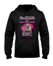 Bulldog Diamonds 2106 Hooded Sweatshirt thumbnail