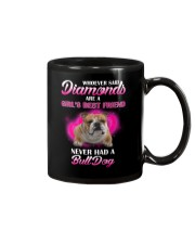 Bulldog Diamonds 2106 Mug thumbnail