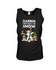 Unicorn Dabbin 0210 Unisex Tank thumbnail