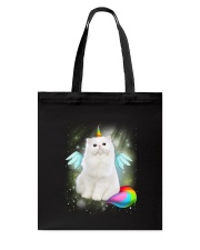 Cat Unicorn Cute 2006 Tote Bag thumbnail