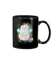 Cat Unicorn Cute 2006 Mug tile