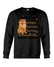 I love my Chow Chow 2006P  Crewneck Sweatshirt thumbnail