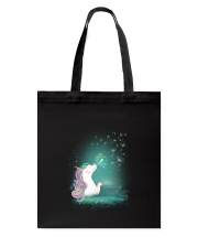 Unicorn - Do not fly Tote Bag thumbnail