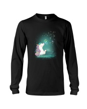 Unicorn - Do not fly Long Sleeve Tee thumbnail