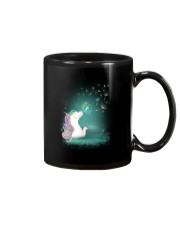 Unicorn - Do not fly Mug thumbnail