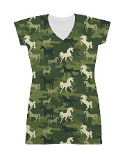 Unicorn Camo All-over Dress thumbnail
