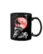 Skull gothic Mug thumbnail