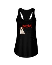 Jack Russell Terrier - I owe you Mom 1806P Ladies Flowy Tank thumbnail