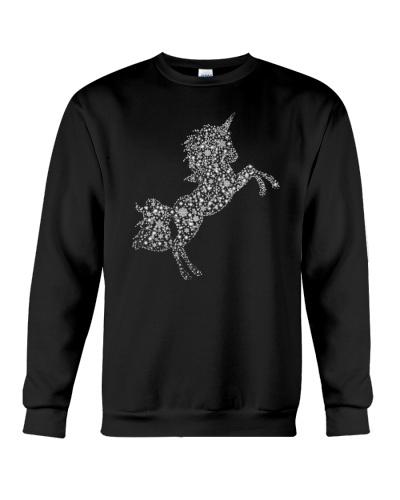 Unicorn Snowflake