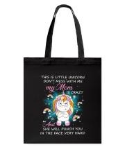 Little unicorn 2108 Tote Bag thumbnail