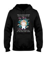 Little unicorn 2108 Hooded Sweatshirt thumbnail