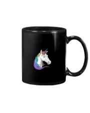 Unicorn Crazy Mom 140319 Mug thumbnail