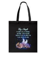 Cat My Angel 2106 Tote Bag thumbnail