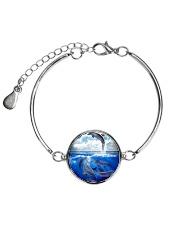 Dolphin Dance 1606 Metallic Circle Bracelet thumbnail