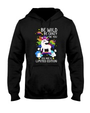 Unicorn Limited Hooded Sweatshirt thumbnail