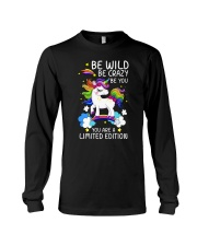 Unicorn Limited Long Sleeve Tee thumbnail