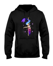 Mermaid dance 130319 Hooded Sweatshirt thumbnail