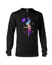Mermaid dance 130319 Long Sleeve Tee thumbnail