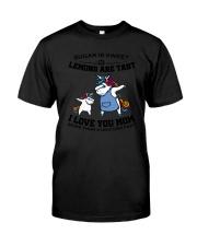 Unicorn Mom Mug Classic T-Shirt thumbnail