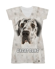 Great Dane Cool 1606 All-over Dress thumbnail