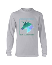 Unicorn Stabby Long Sleeve Tee thumbnail
