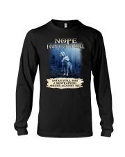 Wolf Nope 1906 Long Sleeve Tee thumbnail