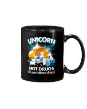 Unicorn Not Drug 0509 Mug thumbnail
