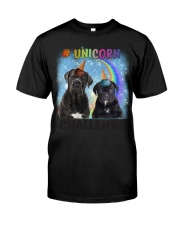 Cane Corso - Unicorn challenge 2106P Classic T-Shirt thumbnail