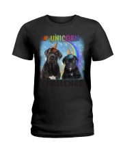 Cane Corso - Unicorn challenge 2106P Ladies T-Shirt thumbnail