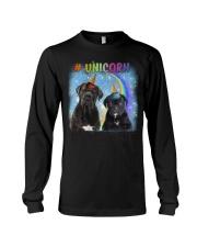 Cane Corso - Unicorn challenge 2106P Long Sleeve Tee thumbnail