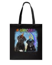 Cane Corso - Unicorn challenge 2106P Tote Bag thumbnail
