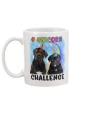 Cane Corso - Unicorn challenge 2106P Mug back
