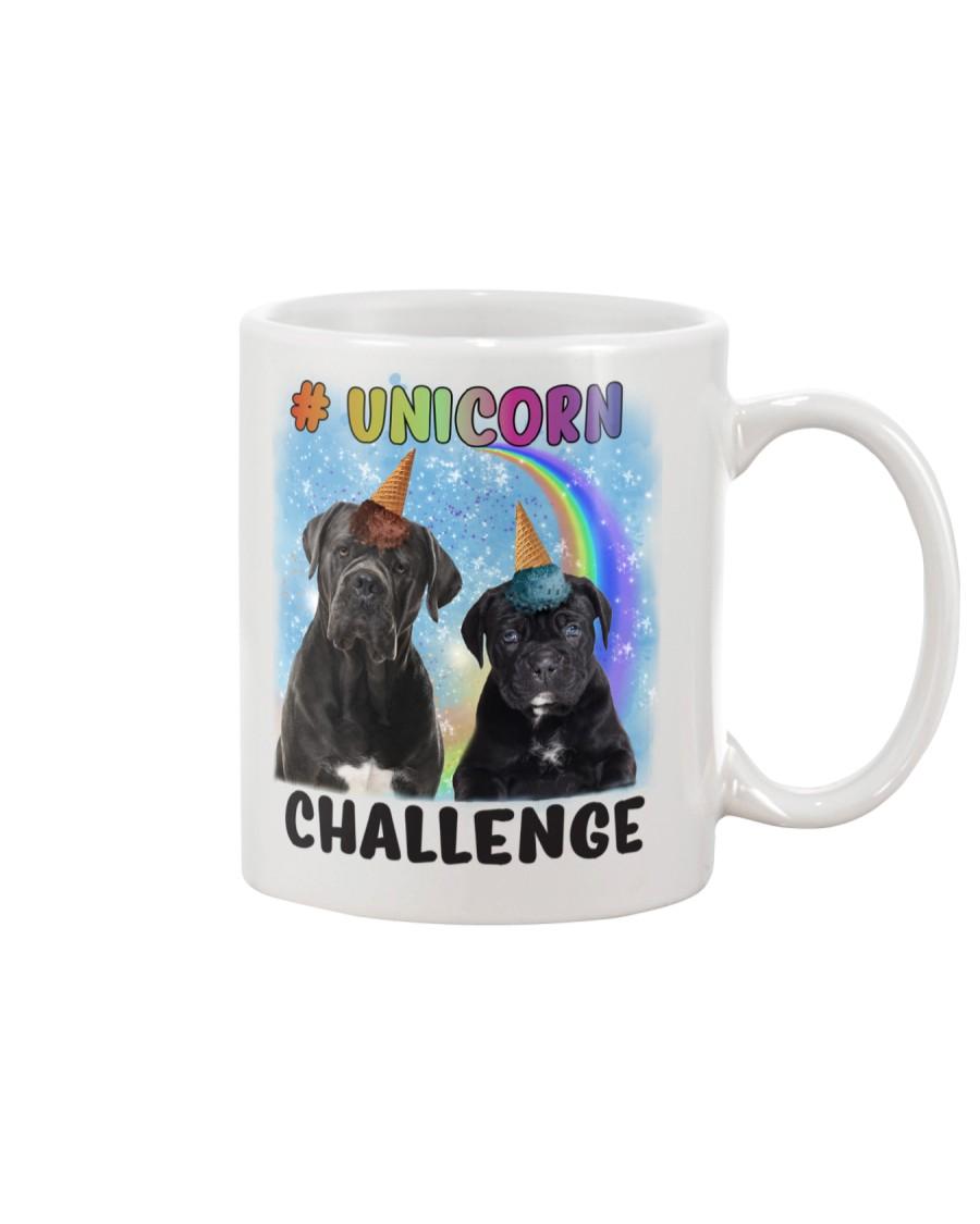 Cane Corso - Unicorn challenge 2106P Mug