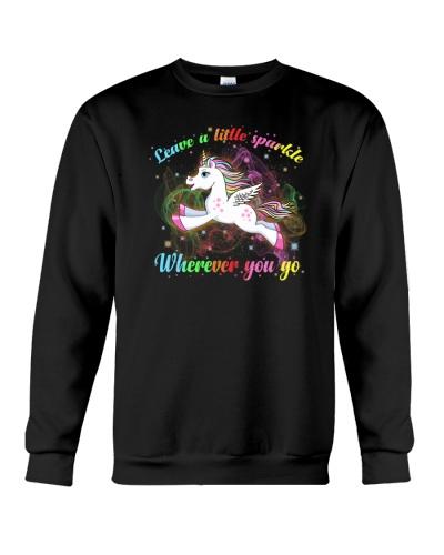 Unicorn Wherever You Go 2209