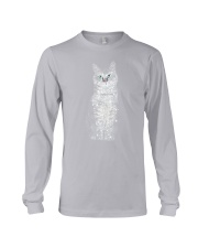 Cat Bling Long Sleeve Tee thumbnail