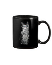 Cat Bling Mug thumbnail