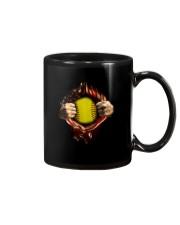 Softball Scratch 2606 Mug thumbnail
