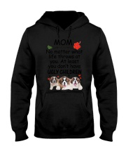 Saint Bernard - Ugly children 2106L Hooded Sweatshirt thumbnail