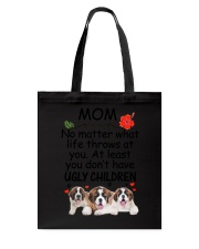 Saint Bernard - Ugly children 2106L Tote Bag thumbnail